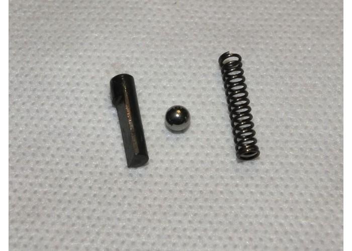 [0017] МР-153 Ремкомплект рамы затвора