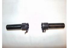 [0027] МР-153 Удлинитель маг. на 1 патр. в сб. облегч. алюмин.(кольцо антабки,винт,хомут)