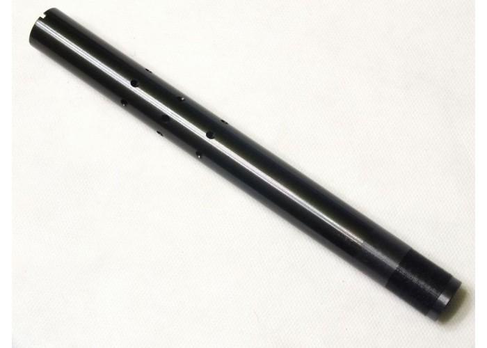 """[0046] МР-153 Насадка 210 мм.""""0,25"""" облегченная с перфорацией"""