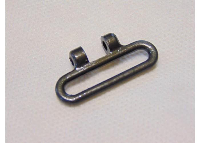 [0123] ИЖ-27, МР-27 Кольцо антабки широкое под широкий ремень