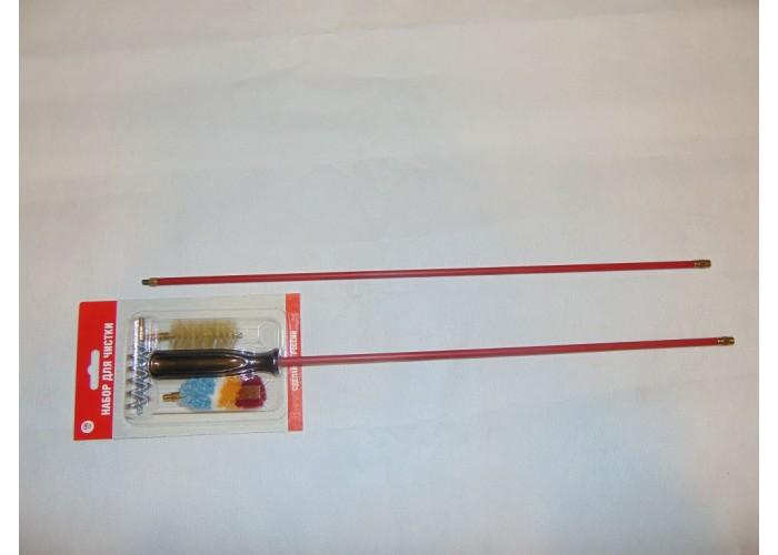 [0243] Набор для чистки 20 калибр 2-х секц. в целлофане