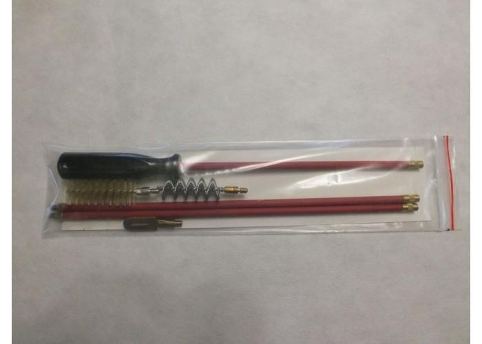 [0244] Набор для чистки 20 калибр 3-х секц. в целлофане