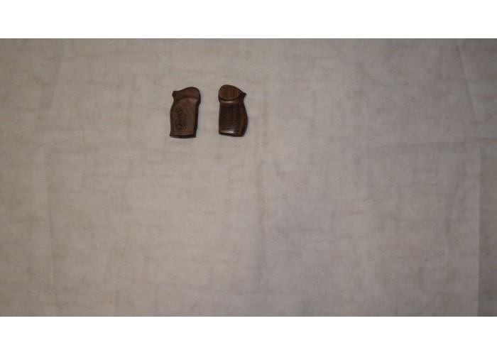 [0326] МР-654 Рукоятка Орех
