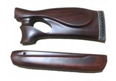 [1456-1] МР-153 Приклад+цевье ортопед Шпон Монте-Карло