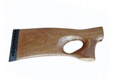 [3017] МР-155 Приклад ортопед Орех (Рядовая модель).