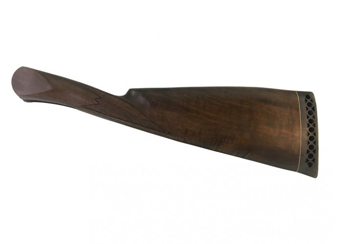 [3102] ИЖ-58 Приклад Орех  Англия (Рядовая модель).