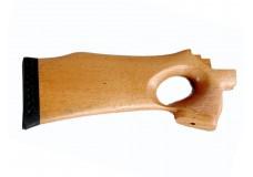 [3196] ВЕПРЬ Приклад Бук ортопед  (Рядовая модель).