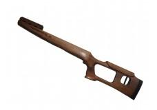 [320-1] ОП-СКС, ВПО-208 Ложа Орех по типу СВД с щекой+накладка