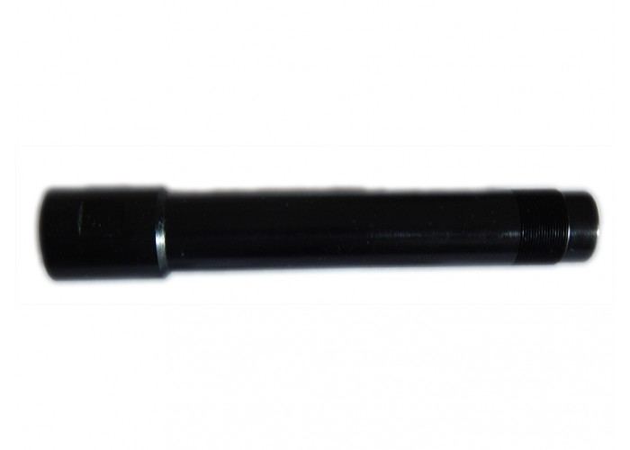 [7592] ВЕПРЬ ВПО-205 Дульный насадок удлинитель гладкий (150мм). Сужение 0.5мм