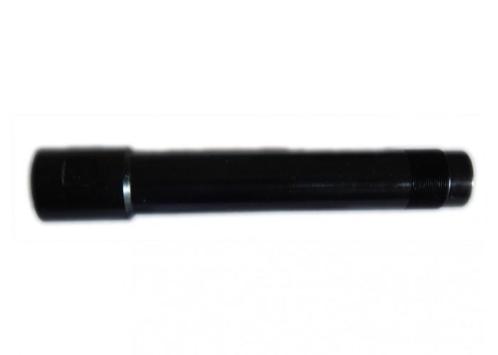 [7596] ВЕПРЬ ВПО-205 Дульный насадок удлинитель гладкий (150мм). Сужение 1.0мм