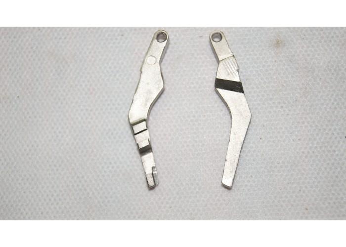 [0134] ИЖ-27, МР-27 Шептало выбрасывателя нового образца